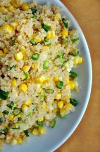 quinoa amarilla